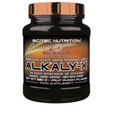 Alkaly X - Scitec nutrition - booster | Toutelanutrition