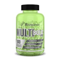Multibolic pro - Revogenix - vitamines | Toutelanutrition