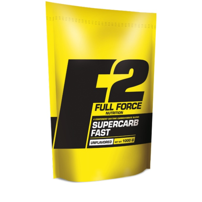 Supercarb fast - FullForce - booster | Toutelanutrition