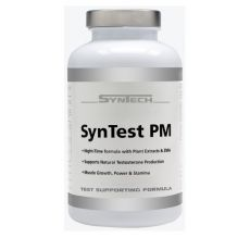 Syntest pm - Syntech - booster hormonal | Toutelanutrition