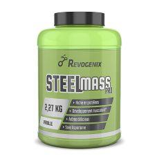 Steel Mass Pro Revogenix | Toutelanutrition