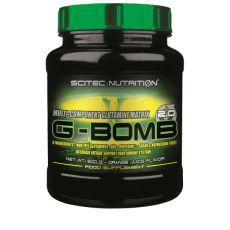 G Bomb -  Scitec nutrition - glutamine | Toutelanutrition