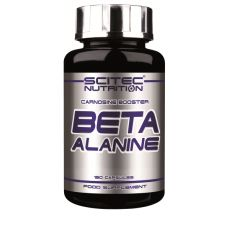 Beta alanine scitec booster musculation   Toutelanutrition