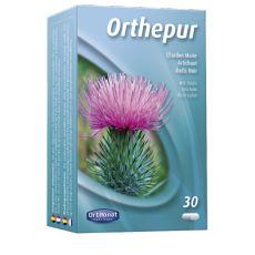 Orthepur - aide à la digestion détoxifiant | Toutelanutrition