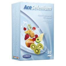 Ace selenium - Orthonat - vitamines | Toutelanutrition