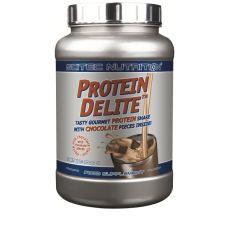 Protein delite - substitut de repas | Toutelanutrition