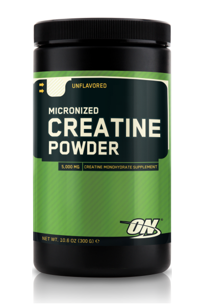 Creatine powder - créatine monohydrate | Toutelanutrition