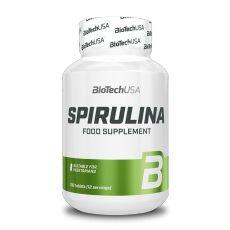 Spirulina - Biotech USA - antioxydant | Toutelanutrition