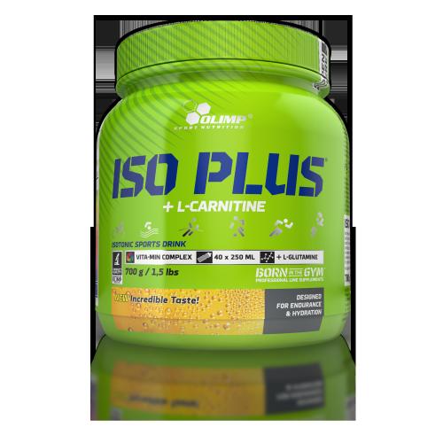 Iso plus powder - Olimp Nutrition - booster | Toutelanutrition