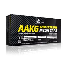 Aakg 1250 extreme - Olimp nutrition - booster | Toutelanutrition