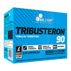 Tribusteron 90 - 120 Gélules | Toutelanutrition