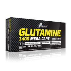 Glutamine 1400 - Olimp nutrition - glutamine | Toutelanutrition