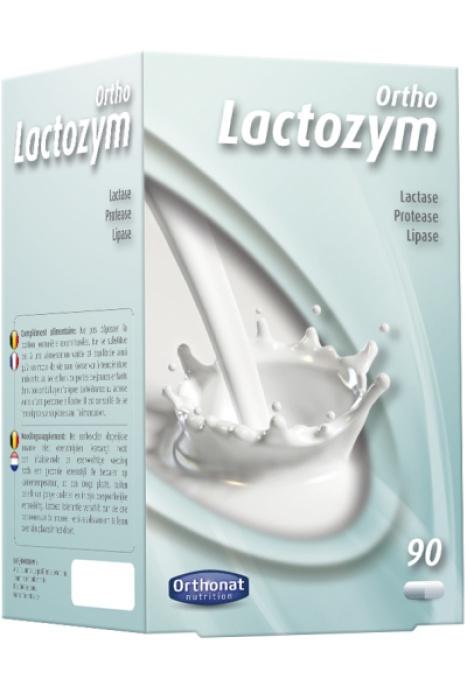 Ortho Lactozym