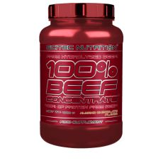 100% beef concentrate - Scitec nutrition - proteine | Toutelanutrition