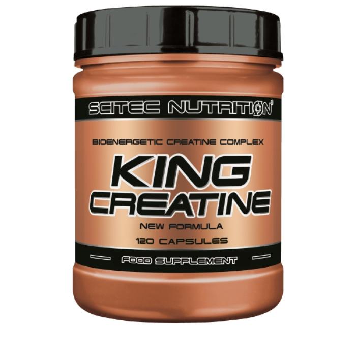 King Créatine