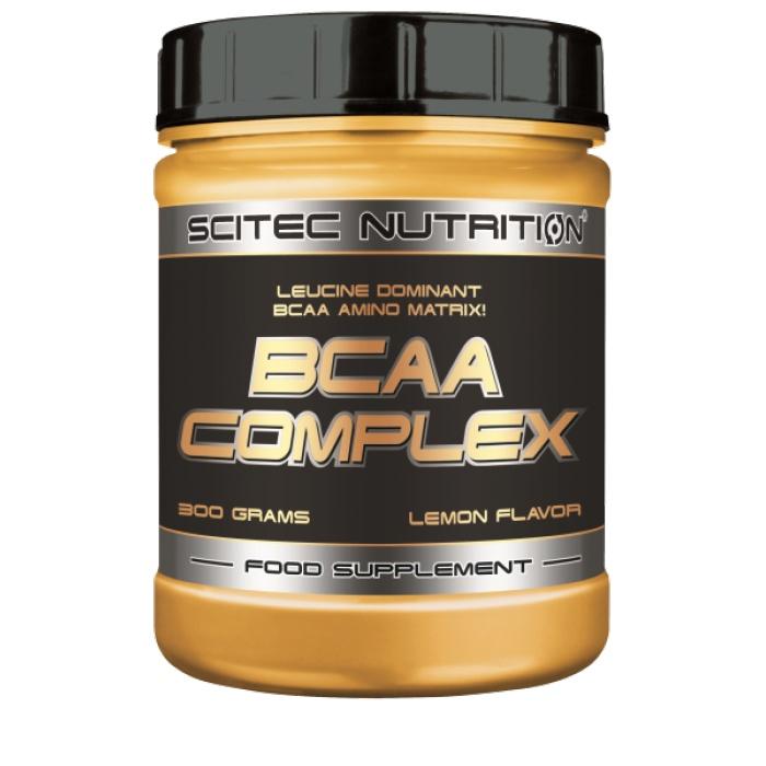 Bcaa complex - Scitec nutrition - acide aminé | Toutelanutrition