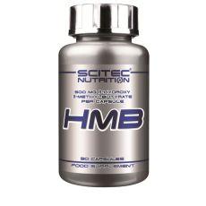 Hmb - Scitec nutrition - acide aminé | Toutelanutrition