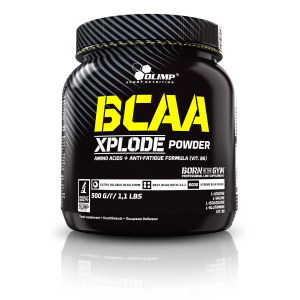 Bcaa xplode powder - Olimp nutrition - acide aminé | Toutelanutrition