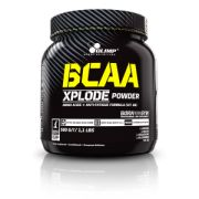 Bcaa xplode powder - Olimp nutrition - acide aminé | Toutelanutrition