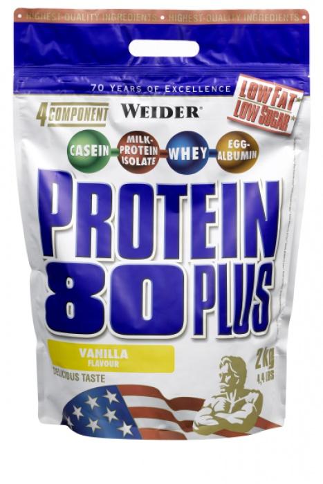 Protein 80 plus