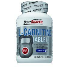 L-carnitine - Weider - carnitine | Toutelanutrition