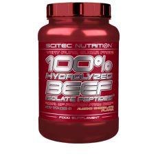 100% hydrolized beef isolate peptides - Scitec | Toutelanutrition