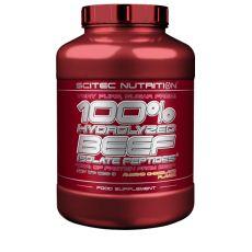 100% Hydrolized Beef - isolate peptides