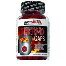 Thermo caps - Weider - bruleur de graisse | Toutelanutrition