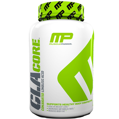 CLA Core - Musclepharm - bruleur de graisse | Toutelanutrition