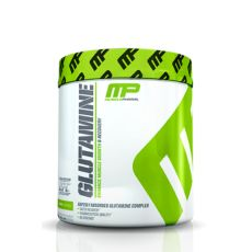 Glutamine Musclepharm - Toutelanutrition