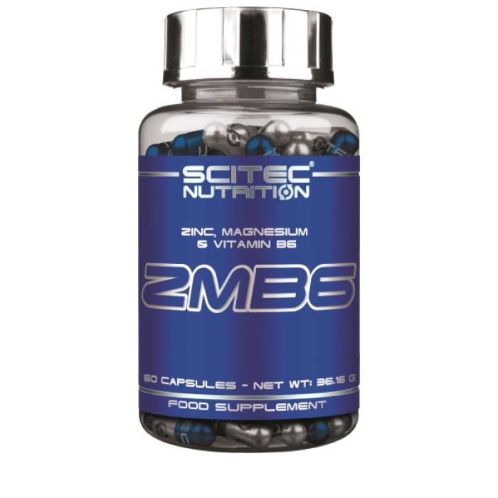 Zmb6 - Scitec - stimulant hormonal   Toutelanutrition