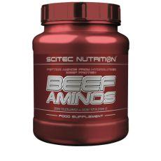 Beef Aminos - 500 tabs
