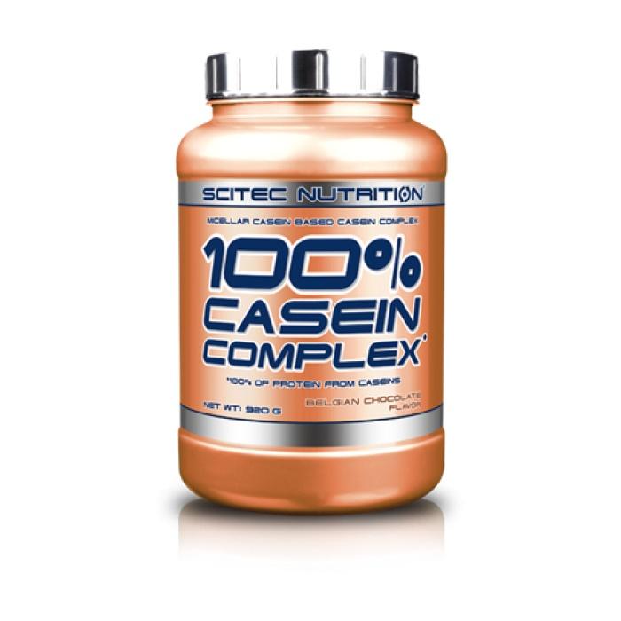 Proteine 100% Casein Complex Scitec nutrition