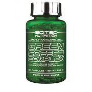 Green Coffee Complex