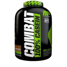 Combat 100% casein - Caseine Musclepharm | Toutelanutrition