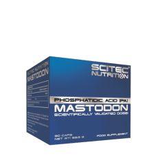 Mastodon - Scitec nutrition - testostérone | Toutelanutrition