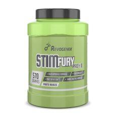 Stimfury pro - Revogenix - booster | Toutelanutrition