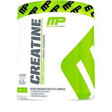 Créatine musclepharm - pure créatine | Toutelanutrition