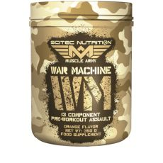 War machine - Scitec nutrition - booster | Toutelanutrition