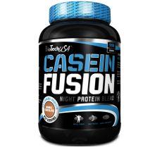 Casein fusion - Biotech USA - caseine | Toutelanutrition