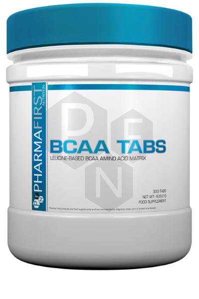 Bcaa 320 - Pharma First - acide aminé | Toutelanutrition