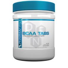Bcaa 320 - Pharma First - acide aminé | Toutelanutrition