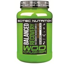 Balanced Recovery - Proteine Scitec Nutrition | Toutelanutrition
