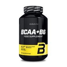 Bcaa B6 -  Biotech USA - acide aminé | Toutelanutrition