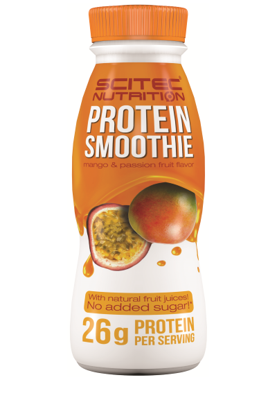 Protein smoothie - Scitec nutrition | Toutelanutrition