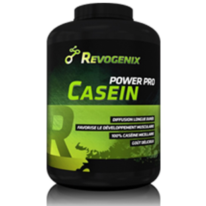 Proteine Casein Power Pro Revogenix