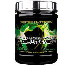 100 l-glutamine - Scitec - glutamine | Toutelanutrition