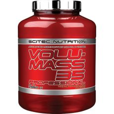 Volumass 35 professional - Scitec - gainer | Toutelanutrition