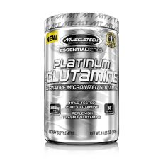 Platinum 100 glutamine - Toutelanutrition