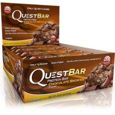 Quest bar - barre protéinée | Toutelanutrition